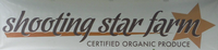 Shooting Star Organics
