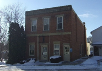 Walker House West