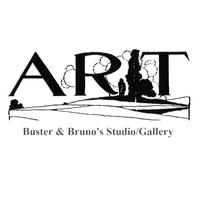 Buster & Bruno's Studio/Gallery