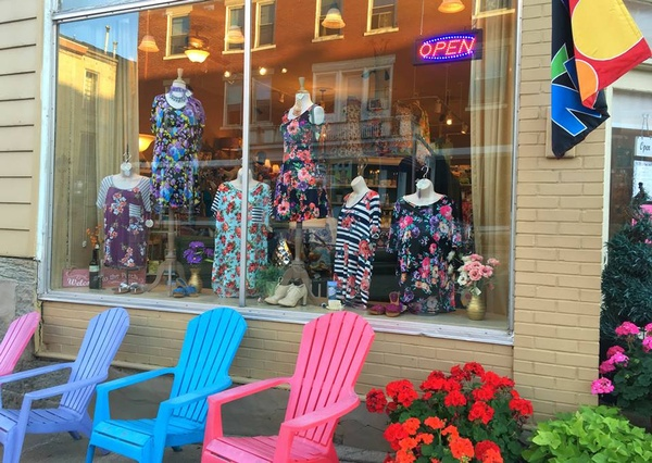 BobbiJo's Boutique
