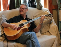 Ken Wheaton Music
