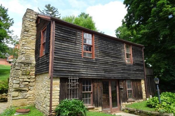 Cottage on Clowney
