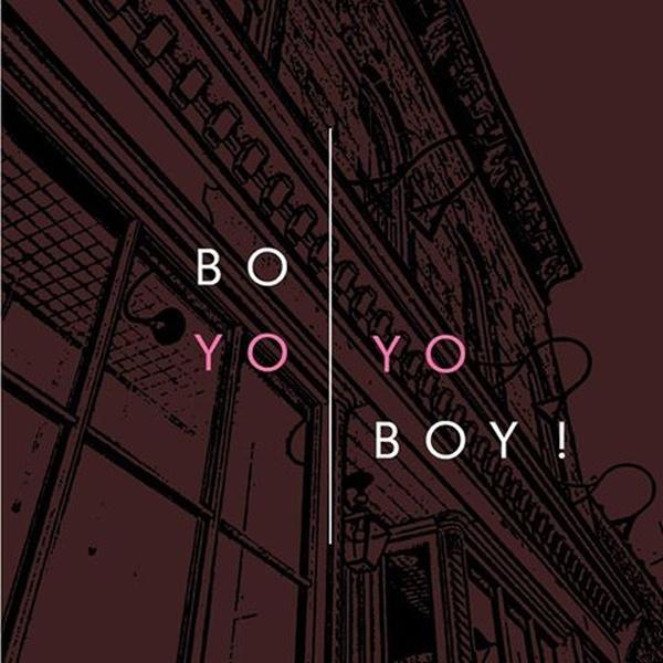 Boyoyoboy Gallery