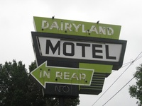 Dairyland Motel