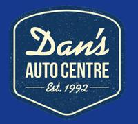 Dan's Auto Centre of MP, LLC
