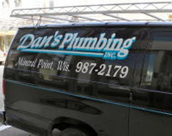 Dan's Plumbing