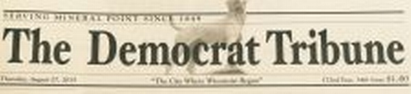 Democrat Tribune