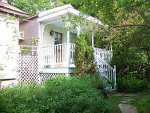 Garden Bluff Cottage