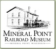 Mineral Point Railroad Depot Museum
