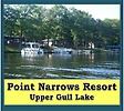 Point Narrows Resort