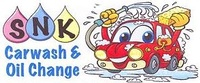 SNK Car Wash & Oil Change