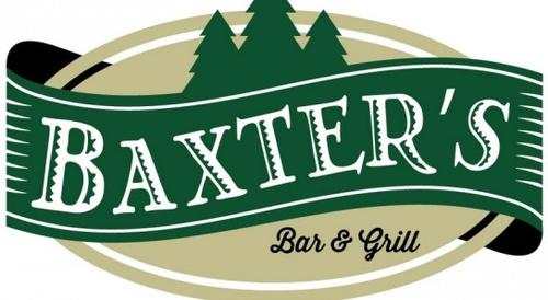 Baxter's Bar & Grill logo