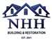 NHH Building and Restoration