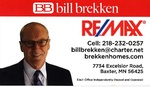 Bill Brekken - RE/MAX Lakes Area Realty