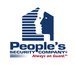 Peoples Security Co