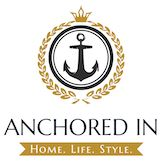 Anchored In.  Home. Life. Style