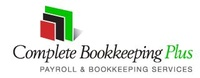 Complete Bookkeeping Plus, Inc.