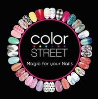Pamz Color Street Nailz