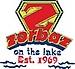 Zorbaz on Gull Lake