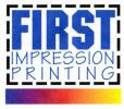 First Impression Printing