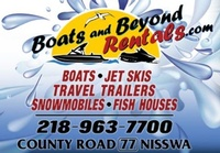 Boats and Beyond Rentals, Inc
