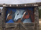 Pine River Riding Stables