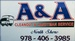 A&A Cleanout Services LLC