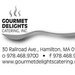 Gourmet Delights Catering