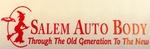 Salem Auto Body