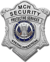 MCH Security & Protective Services, LLC