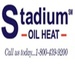 Stadium Oil Heat, Inc.