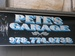 Pete's Garage