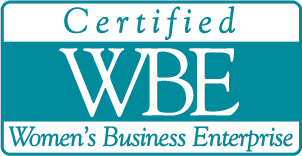 Certified Woman Business Entity