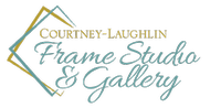 Courtney-Laughlin Frame Studio & Gallery