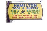 Hamilton Tool & Supply