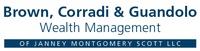 Brown, Corradi & Guandolo Wealth Management at Janney Montgomery Scott, LLC