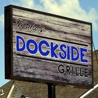 Mario's Dockside Grille