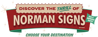 Norman Signs and Designs