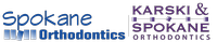 Spokane, David C. Orthodontic Association
