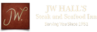 JW Hall's Steak & Seafood Inn