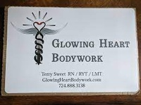 Glowing Heart Bodywork LLC