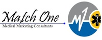 Match One Medical Marketing Consultants