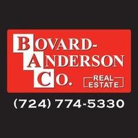 Bovard-Anderson Company Real Estate