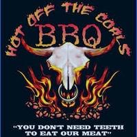 Hot Off the Coals BBQ
