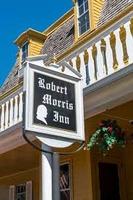 Robert Morris Inn, The