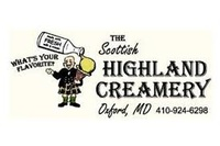 Scottish Highland Creamery