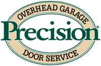 Precision Garage Door of Eastern Shore Maryland