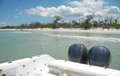 Sanibel Island Cruise Line