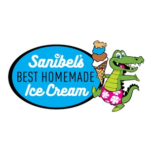 Sanibel's Best Homemade Ice Cream