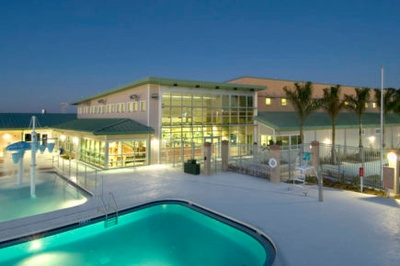 City of Sanibel Recreation Center